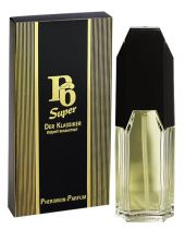 Parfém s Feromony P6 Super 25 ml