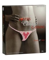 Tanga Candy G-String
