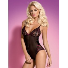 Body Obsessive Amarone teddy