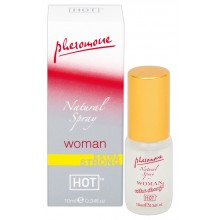 Feromony HOT woman extra strong 10 ml